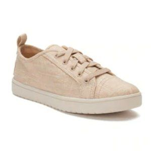 Koolaburra by UGG Frosted Almond Shoes 3Y